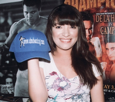 boxing hat 6 2010 WEBSITE HAT