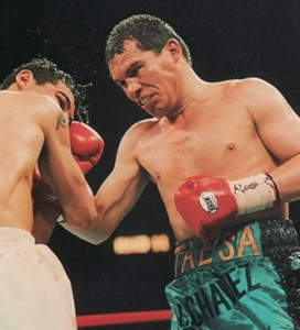 Chavez 272x300 DREAM FIGHT:  Arguello vs. Chavez