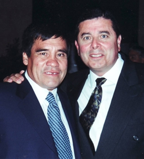 "Ruben Olivares The Greatest Mexican Born Boxers "" pound for pound "" of All Time"