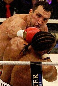 klitschko Klitschko wins the big one!