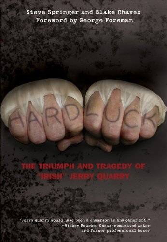 jerry quarry book