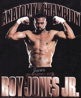 Roy Jones In My Era of Boxing