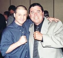 Tapia R.I.P. Johnny Tapia & Raul Rojas