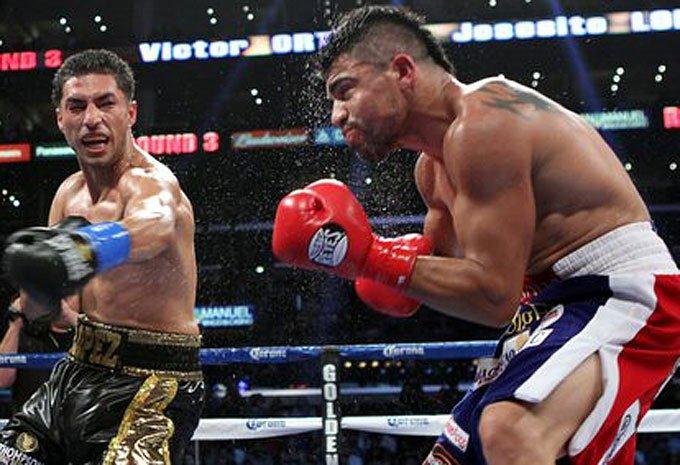 lopez ortiz Showtime card   two excellent fights