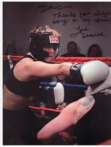 Desiree00012 Desiree D'Alessandros Kickstarter Campaign
