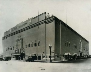 757px Olympic 19304 300x237 The Olympic Auditorium: A Look Back at a Grand Venue (Part 1 of 2)