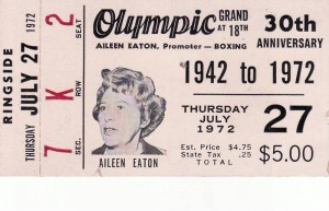 ticket stub 00026 300x193 The Olympic Auditorium: A Look Back at a Grand Venue  (Part 2 of 2)