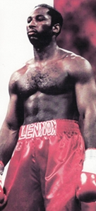LENNOX crop Dream Fights... a Series