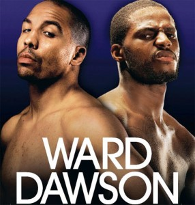 dawson ward3 286x300 Two Super Fights