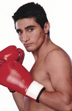 Erik Morales 0001 crop Morales, The Warrior Last Fight (RECAP)