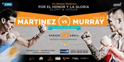 316 Martinez vs. Murray