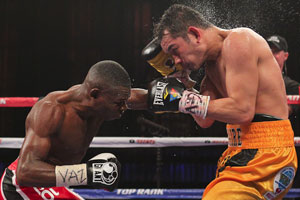 41413donaire00t2 Rigondeaux Shows his Mastery