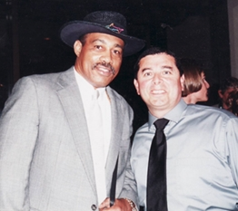 Ken Norton crop Ken Norton R.I.P.