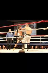 henry - fight