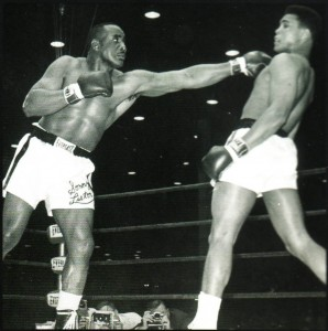 Liston Clay CROP 298x300 Boxing Video