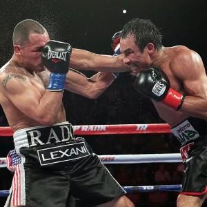 Marquez vs. Alvarado