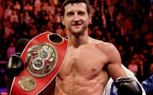 Carl Froch 2402207b 300x187 Froch wins Rematch by knockout over Groves