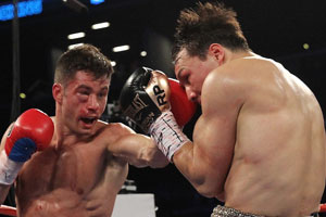 algieri Chris Algieri wins WBO junior welterweight title vs. Ruslan Provodnikov