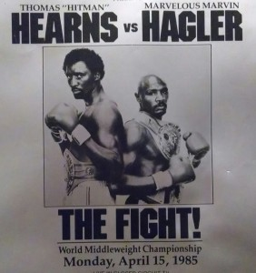 Hagler vs. Herans 282x300 July 4, 2014