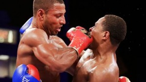 Brook 300x168 Brook edges Porter to win IBF welterweight title