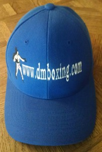 HAT 203x300 dmboxing Products