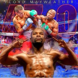 Mayweather remains perfect in rematch win over Maidana