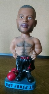 ROY DOLL pic 158x300 Roy Jones, Jr. The Best Ever at 168 pounds?