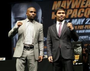Floyd - Manny