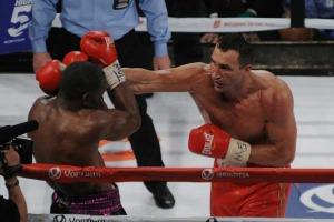 fight April 25 - 2