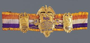 belt - 1