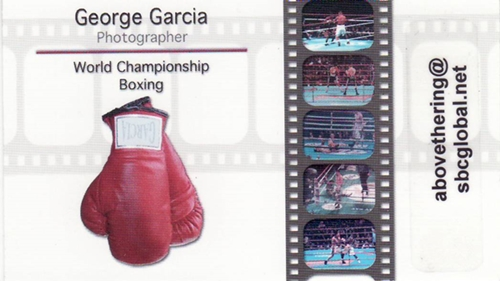 George Garcia 0001